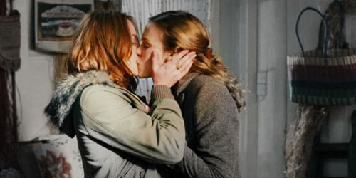 Imagine Me & You - Thorn in my Bum Kiss