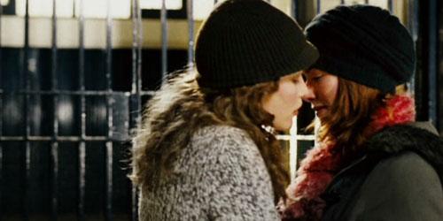 Imagine Me & You - Pre-Kiss