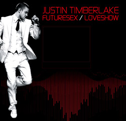 Justin Timberlake - HBO - Future/Sex Love/Show