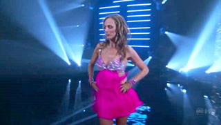 Marlee Matlin - Dancing with the Stars - Read My Hips