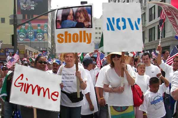 Gimme Sholly Now, Ilene