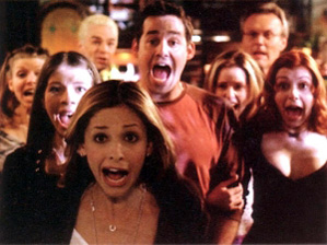 Buffy - Season 6 - Tabula Rasa Scream!