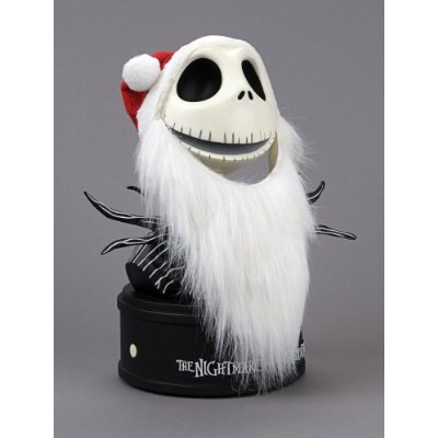Nightmare Before Christmas Collector\'s Edition - Front