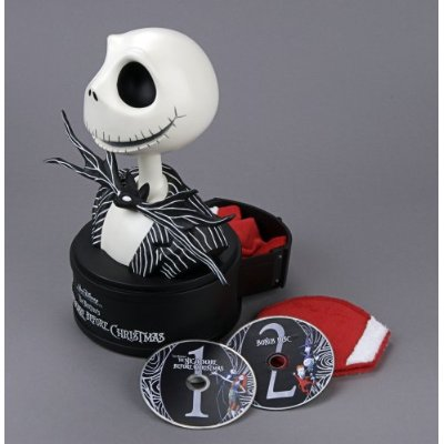 Nightmare Before Christmas Collector\'s Edition - Full View