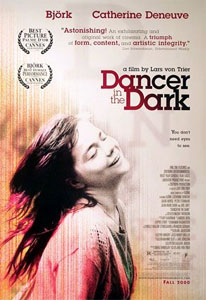 Dancer in the Dark - Poster