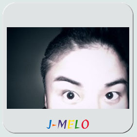 Me at the J-MELO website gallery~
