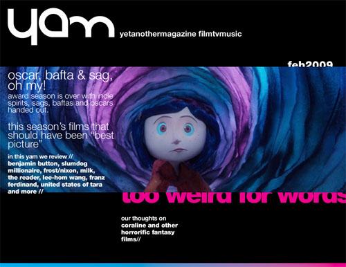 YAM - Issue 2