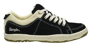Simple Sneaker Suede