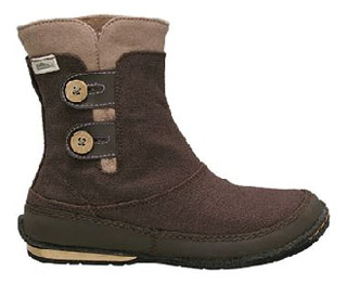 Simple Toematillo Boots