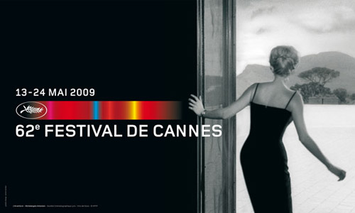 62e Cannes Film Festival - 2009