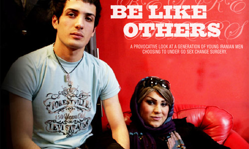 Be like Others - Transsexuals in Iran - BBC Documentary