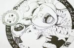 Tekkonkinkreet - Manga - Shiro