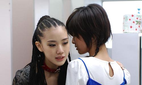 Quiet Room ni Youkoso - Cast - Yu Aoi, Yuki Uchida