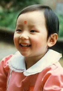 Bibi Chow - Kid