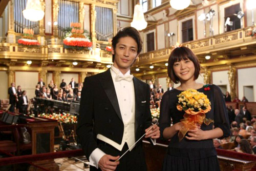 Nodame Movie 2009
