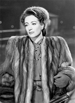 Joan Crawford - Mildred Pierce