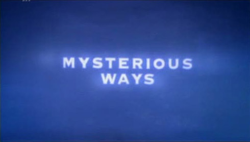 Mysterious Ways - Season 1 - Title