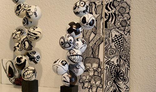 Save the Balls! by Patrik Bundeli