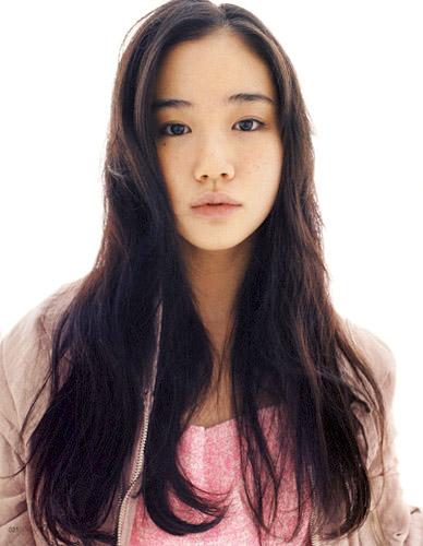 Yu Aoi - Eye Scream - Keiichi Nitta