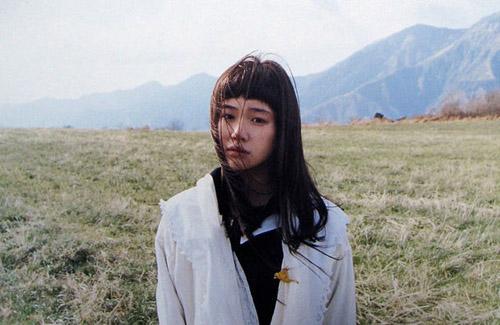 spoon magazine - mori girl