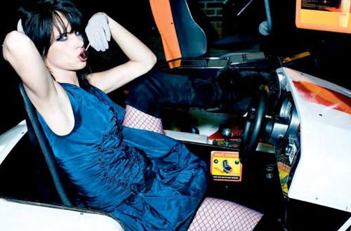 VS Magazine - Oct09