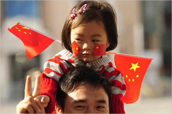 China's 60 Years