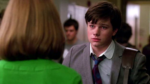 Glee - 1x05 - Oh, Bambie!