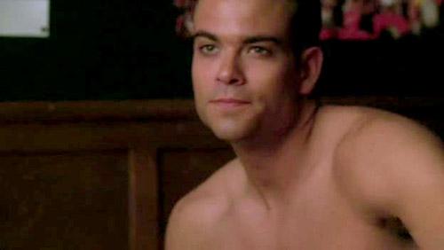 Glee - 1x08 - Hot Jew!