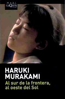 haruki-murakami-sur-frontera-oeste-sol