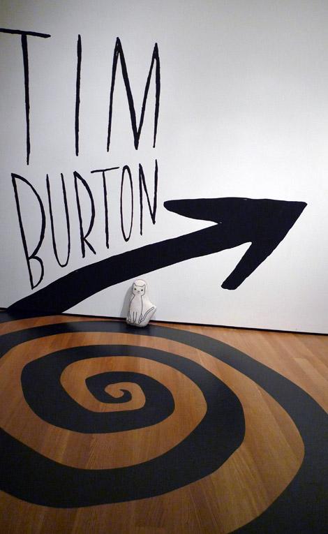 tim-burton-moma-2009