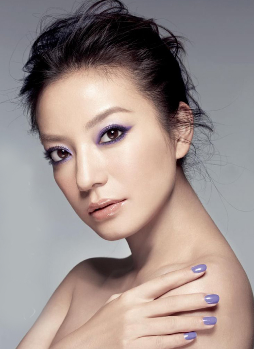Asian celebrity make up sexton nude free