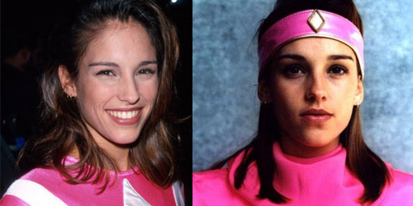 power rangers in space the bad character complex personal amy