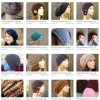 knitted beanies etsy