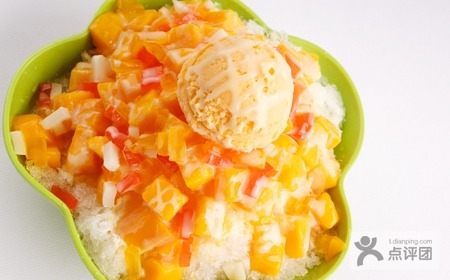 mango-shaved-ice